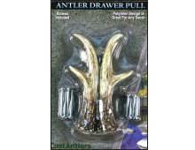R/L Antler Drawer Cabinet