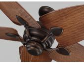 "56"" Palm Indoor/Outdoor Ceiling Fan"
