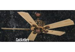 "52"" Creek Cabin Ceiling Fan"