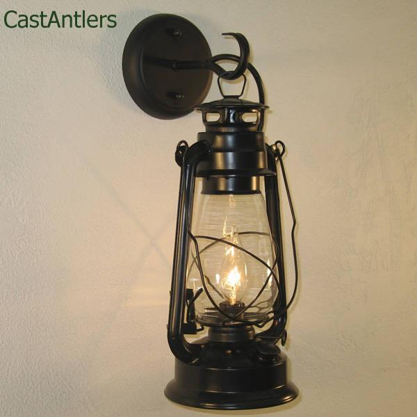 Rustic Sconces Large Black Lantern Wall Sconce Price Is