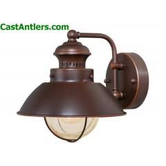 Nautical 10in Outdoor Wall Light