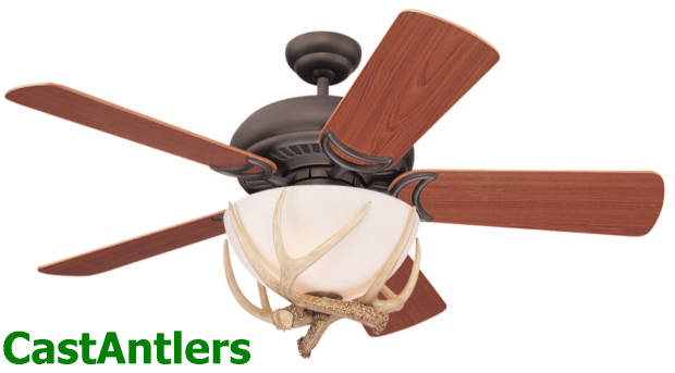 Small ceiling fans 42 montana reproduction antler ceiling fan 42 montana reproduction antler ceiling fan aloadofball Images
