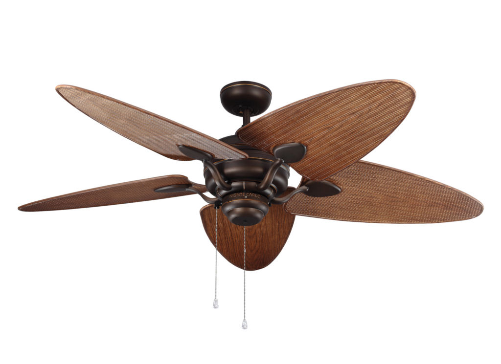 Ceiling Fans Product : Outdoor lighting quot palm indoor ceiling fan