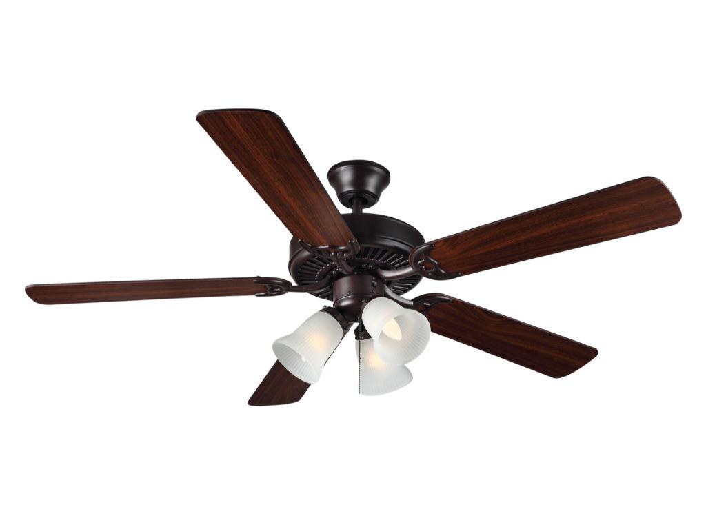 Rustic Ceiling Fans : Modern ceiling fans quot blazer rustic cabin