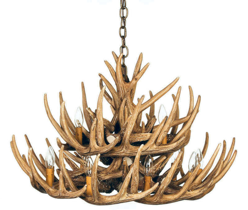 Antler chandeliers whitetail 21 cast cascade antler chandelier whitetail 21 cast cascade antler chandelier aloadofball Choice Image