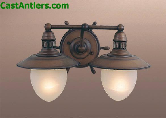 Nautical Style Vanity Lighting Best 25 Nautical lighting ideas on