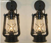 Click Here for Antler/Rustic Sconces