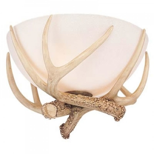 Reproduction Antler Light