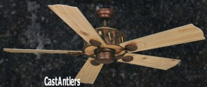 "52"" Cabin Ceiling Fan"