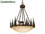 24in Bryce Pendant/Chandelier