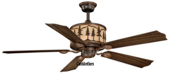 "56"" Yukon Ceiling Fan"