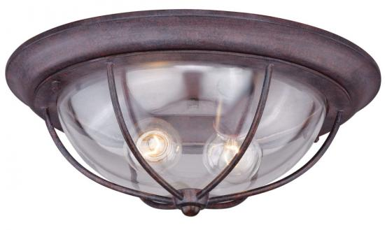 Lake Dock Outdoor Ceiling Light