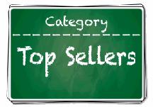 CastAntlers Top Sellers